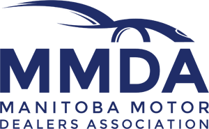 Manitoba Motor Dealers Association Logo