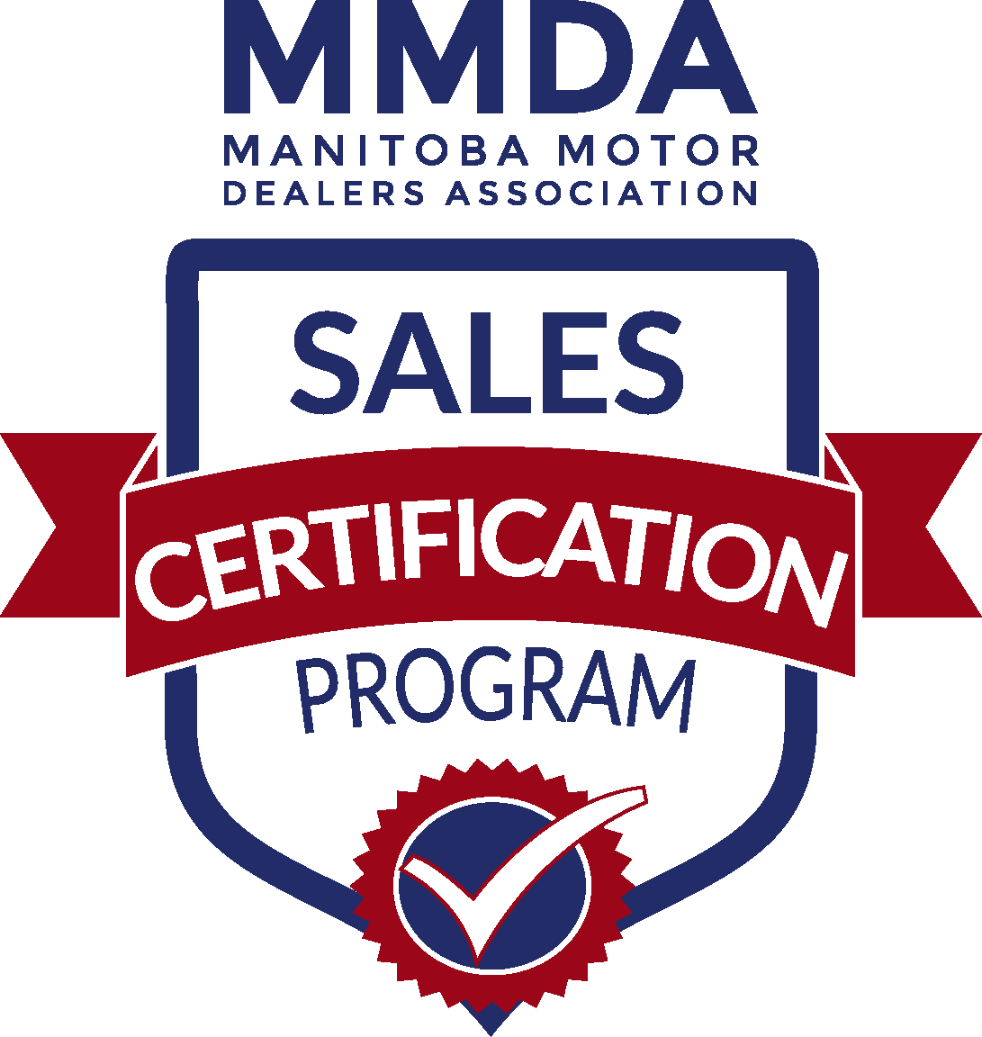Sales Certification Program